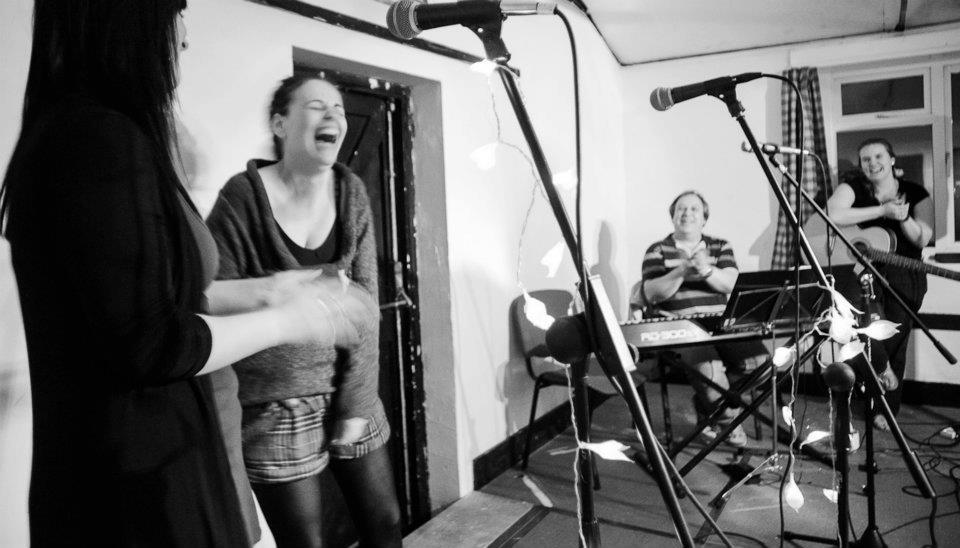 Singing lessons portsmouth fareham havant hampshire igloo music