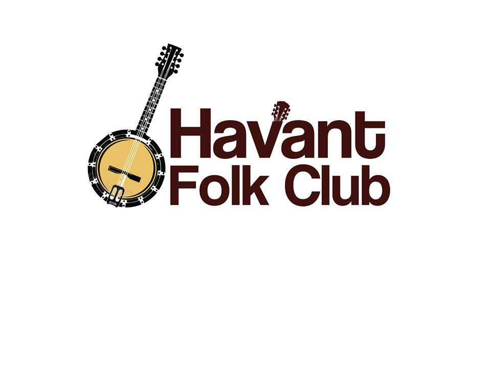 Havant Folk Club Logo