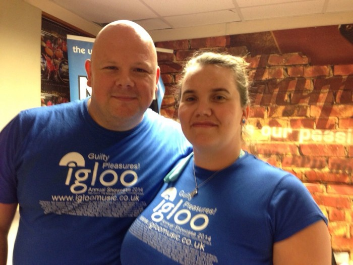 Igloo Music UK - Tutors Chris Wood and DiElle.jpg