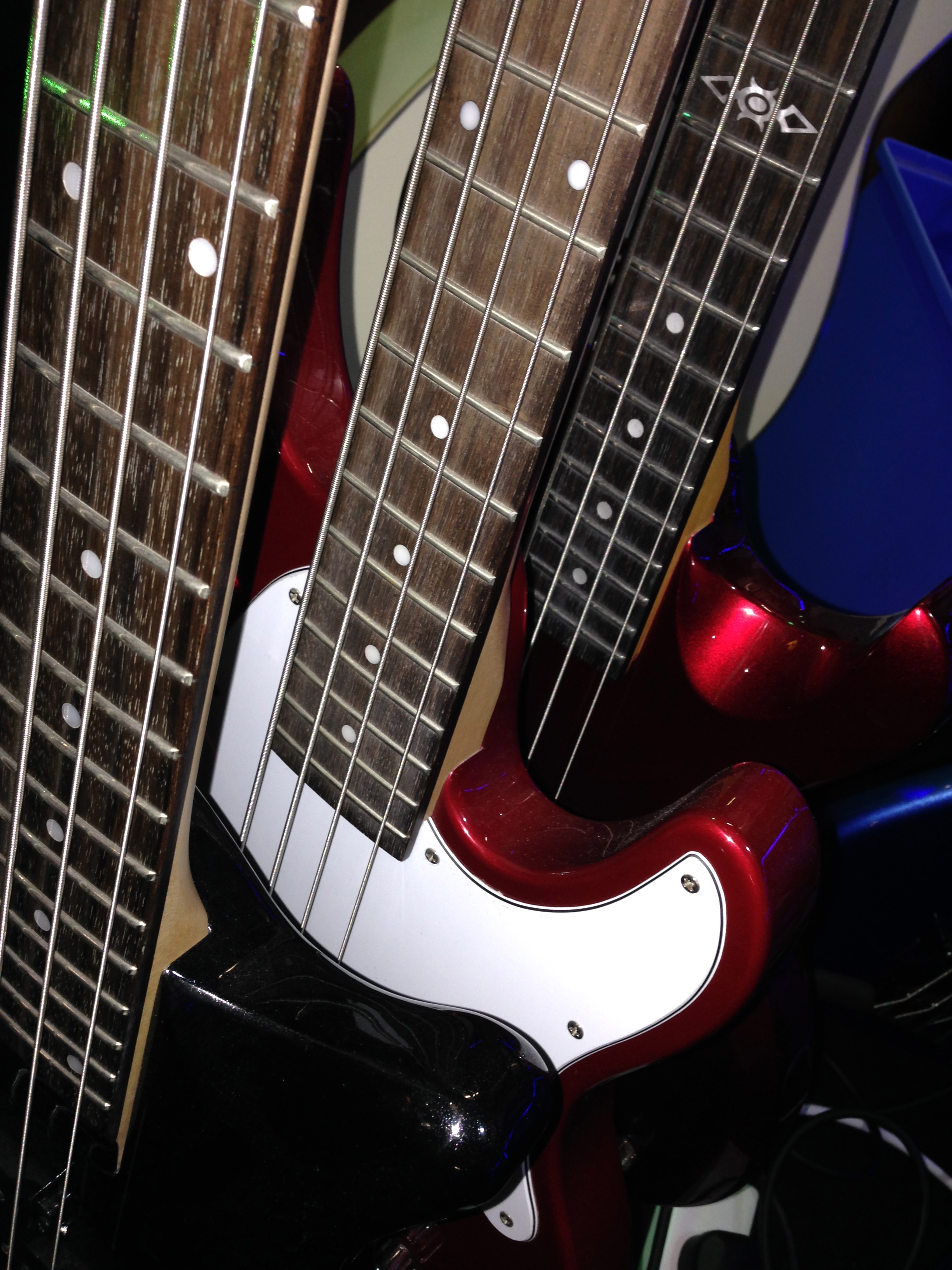 Free Bass Guitar Lessons