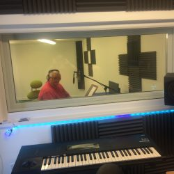 Voice Over Studio Hampshire