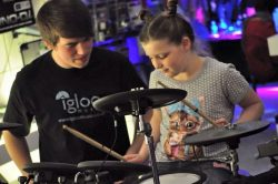 Drum Lessons Hampshire - drum lessons for kids