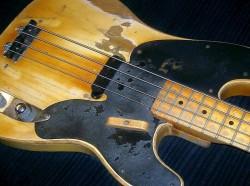 Tatty Bass