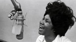 Vocal Effects Workshop - Aretha